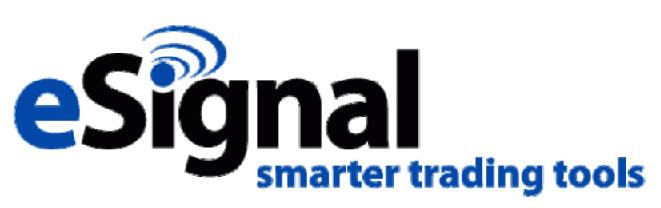 Esignal Smarter Trading Tools